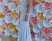 Prabangi vienetinė suknelė