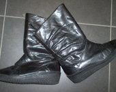 Žieminiai odiniai auliniai batai 2790-1