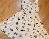 Simpatiška vasariška H&M suknelė