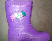 PLUSK vaik.guminiai auliniai batai 3966-9