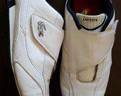 Lacoste odiniai batai