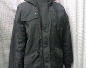H&M šilta striukė su kapišonu 3157-20