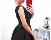 Suknelė storesnė