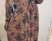 Nauja, elegantiska suknele