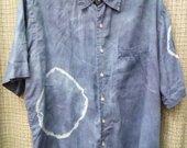 SIGNAL vyriški lininiai marškiniai 4174-10