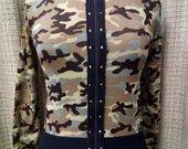 POIS plonas trikotažinis džemperis 4184-2