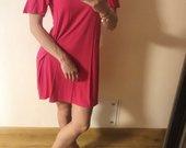 Rozine suknele atviri peciai