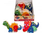 Dėlionės dinozaurai
