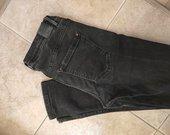 Nerealūs Zara blukinti džinsai