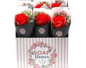 Muilo rožės