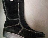 JANA žieminiai natūralaus auliniai batai 3980-3