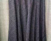 Hansmark šiltas tamprus kliošinis sijonas 4143-1