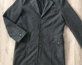 Zara vyriskas paltas