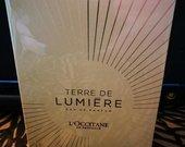 """L'OCCITANE kvepalai """"Terre de Lumière"""""""