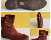 Moteriški rudeniniai batai