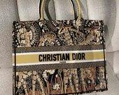 Nuostabi Dior rankinė