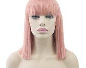 rozinis perukas