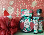 The body shop prekės