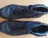 Vyriški rudeniniai odiniai batai