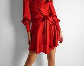 Nauja susijuosianti suknele