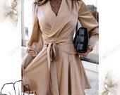 Nauja progine suknele