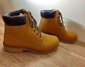 zieminiai auliniai batai