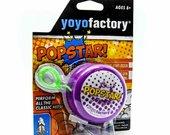 """Yo-Yo """"Pop star"""", 8+"""