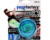 "Yo-Yo ""Snapshot"", 8+"