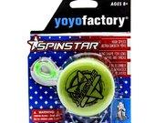 """Yo-Yo """"Spinstar"""" (švytintis iš abiejų pusių), 8+"""