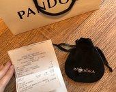 Pandora charmas katinukas