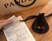 Pandora charmas oziaragis