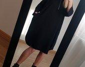 Labai grazi monki suknele su kisenemis