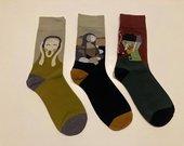 Naujos kojinės