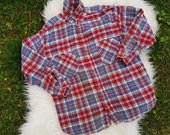 Šilti languoti marškiniai