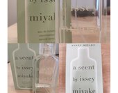 A Scent by Issey Miyake, EDT