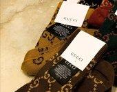 Gucci kojinės