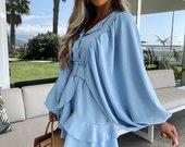 Nauja zydra suknele