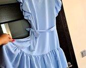 nauja, nerealiai graži suknelė