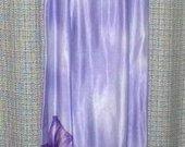 Fablana nauja ilga suknelė su gėlėm 3275-8