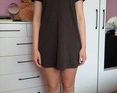 Trumpa suknelė