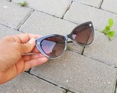 Cat eyes rudi saulės akiniai