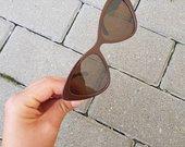 Rudi cat eyes saulės akiniai