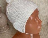 Balta kepure