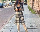Vilnonis stilingas paltukas