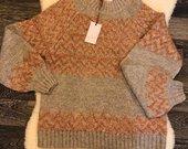 Naujas moteriškas NEXT kalėdinis megztinis