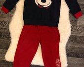 Nauja OVS pižamytė berniukui