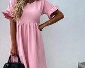 Laisva suknele