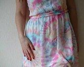 Tally Weijl marga šifoninė suknelė