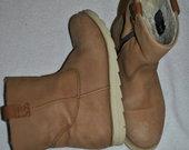 Natūralios odos XIT batai