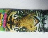 3D kojines tigras NEW mmmm